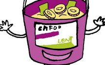 Lent and Easter / resources for midweek and Sunday for children and youth workers