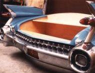 Szafy car furniture  /  car furniture