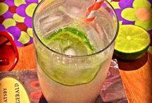 Gin Palace / Gin Drink