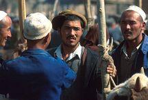Sincan Uygur