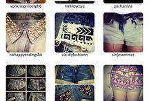 shorts / shorts