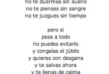 Poemas increibles