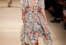 Designer Fashions Spring