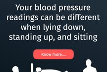 Blood Pressure / All about Blood Pressure