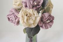 Pretty flowers / by Kimberly Schroeder