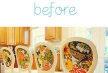 Reduce, Reuse, Recycle / by Lisa Arcuri