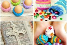 Easter Crochet Inspiration