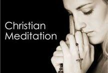 Christian Meditations / Christian Meditations