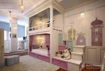 Szép szobák