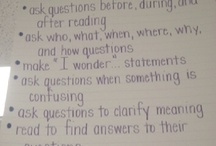 School- Questioning
