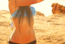Summertimeeee / by Abrianna Koenig