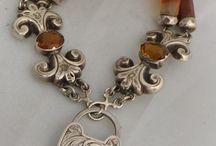 Jewellery - Scottish jewelery