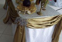 mesa de santa ceia