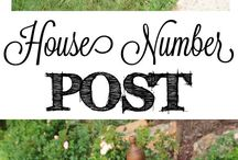 DIY/House  Projects / by Donna Duensing