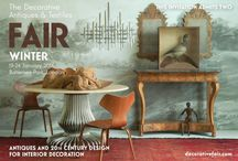 Decorative Fair / The Decorative Antiques & Textiles Fair
