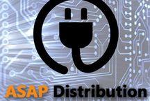 ASAP Distribution