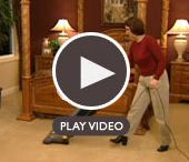 Carpet Maintenance Videos