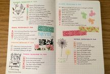 journal / by Brittany Charis