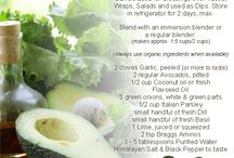 Clean Salads