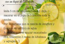 Organico / Remedios orgánicos