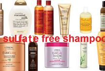 Hair Care Products We Love / A collection of BeautiShare's most loved hair care products!