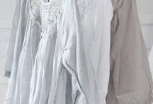 ROMANTIC CLOTHES