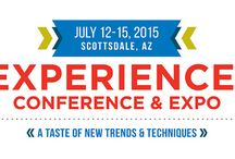 nace15 / National Assn for Catering & Events conference photos