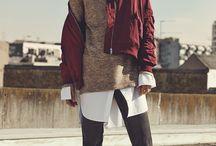 H&M fashion marketing research