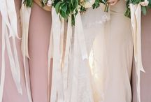 Wedding ideas - Bridemaids and Best men