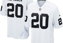 Darren McFadden Black Jersey - Women's & Youth & Men's - Authentic Raiders Jersey / Order a new Darren McFadden elite (authentic), limited (premier), or game (replica) Raiders Nike jersey this season. Available in Men's, Women's, Youth and Kids'. Including Black Team Color, White Away. Make sure it fits by comparing NFL jersey sizes and features! Trust Official Shop for all your officially licensed Nike Darren McFadden jerseys. / by Mckinley Treisch