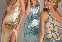 Flash Dresses / by Peaches Boutique