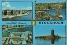 My PC/Sweden