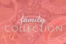 Inspired Family Collection / by Inspired Silver