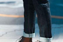 Walk a Miles / Sapatos masculinos para o dia e noite, dança ou office!