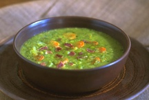 Comfort Soups and Stews / by Diane Worthington