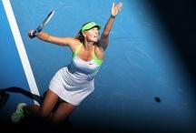 Tennis / by Domenica Marchetti
