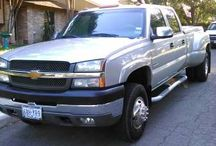 Used Chevrolet Silverado trucks /  Here You can Find all Models Chevrolet Silverado in Your Area.