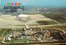 Astroworld / by Holly Presley