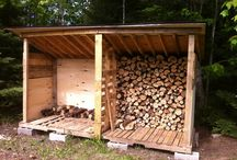 Homestead - Firewood