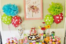Party Inspiration / by Ashlie Oestreich