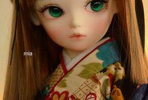 Jpanese dolls