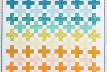 Rainbow Quilts