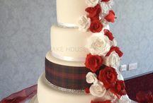Nicola's wedding