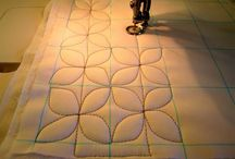 B   quilting