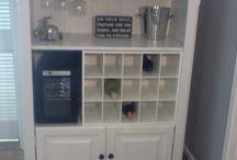 Furniture Remakes / by Denise Musick Burchett CFCS