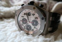 Audemars Piguet Royal Oak Offshore Chronograph Panda 26170ST