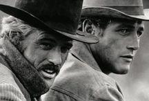 Redford a Newman