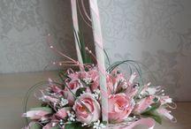 Ribbon Flower,etc'18