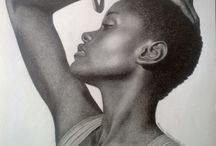 Pencil Artwork