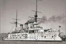 Battlecruisers / Battleships
